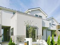 外壁塗装は、外観を美しくするだけではなく、建物の劣化も防ぎます。